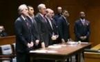 Actu Monde : Etats-Unis: trois policiers innocentés de la mort d'un Noir