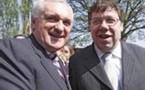 Actu Monde : Irlande: Brian Cowen nommé premier ministre