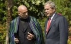 Actu Monde : Bush, pressé par les Arabes, se dit impartial et confiant dans la paix
