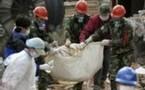 Actu Monde : Chine: le séisme a fait plus de 60.000 morts