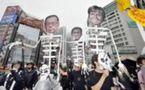 Actu Monde : Manifestation à Tokyo contre le sommet du G8