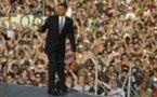 Actu  Monde : Barack Obama fait une courte escale à Paris