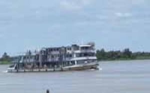 Inondations au Togo: un mort et trois disparus dans le sud