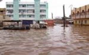 Inondation au Sénégal: une aide aux victimes