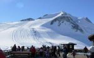Location saisonnière à Tignes en Savoie