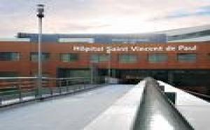Mort suspecte d'un enfant dans un hôpital