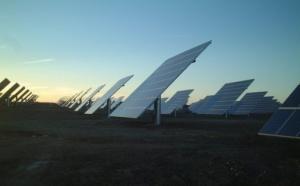 Actus monde: centrale photovoltaïque au Portugal
