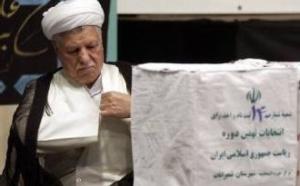IRAN : Fin du rêve de la liberté