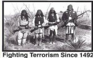 Monde: Surévaluation du risque de terrorisme de l'intérieur des USA et autres news