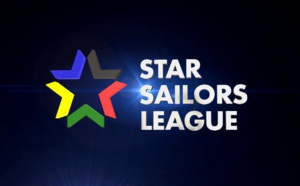 Sport : Stars Sailors League - Race 9 Day 4