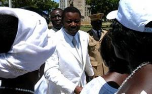 Togo 2010: Faure Gnassingbé veut aller plus loin