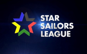 Esporte vela : Stars Sailors League Corrida 3 Dia 2