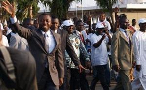 Élections Togo 2010: Faure Gnassingbé demande un vote dans la paix