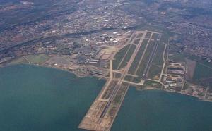 Volcan islandais: les aéroports écossais rouverts
