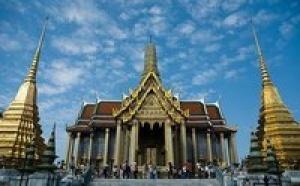 Thaïlande: Huit nouveaux morts dans les violences