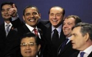 Torpillage: les pays du G20 se réunissent en Corée du Sud