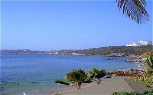 Hotel centre ville Dakar: hôtel Pacha