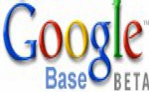 Google: son nouveau service Google Base
