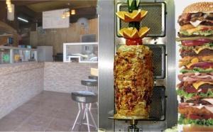 Patisserie Traiteur Fast Food Dakar Medina