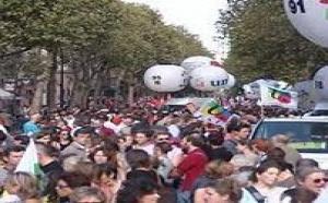 Tunisie: grève des avocats dans le sillage des troubles de Sidi Bouzid et points chauds d'Afrique