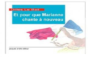 Communiqué de Presse: Nomination pour le Prix Edgar Faure 2011