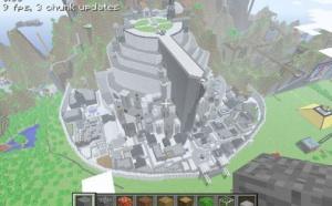 Minecraft : la bêta 1.5 maintenant disponible et autres actus
