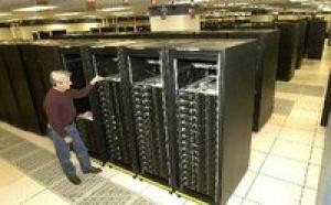 Internet: IBM a dépassé Microsoft