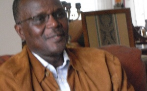 Ousmane Tanor Dieng: 'la question de ma candidature ne se pose pas'