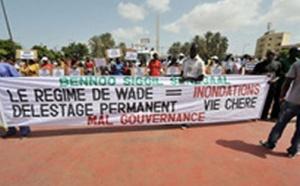 Dakar: Le feu couve encore