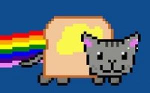Le soldat Nyan à la réscousse et nouvelles technologies