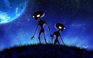 Insolite: Les extraterrestres nous envahissent