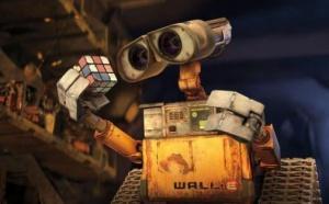 Wall-E le robot voyeur