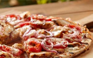 Cuire une pizza au barbecue: c'est possible