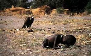 Afrique: famine et repassage de seins