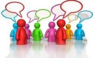 Internet: le boom des réseaux sociaux