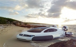 Auto: Les voitures du futur