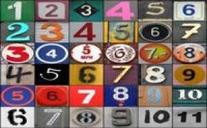Sciences: quel est votre chiffre préféré?