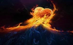 Le coeur des femmes en danger
