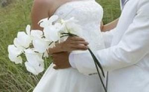 Internet: Facebook sauve une mariée