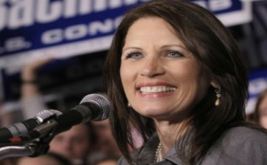 Barack Obama fait, Michele Bachmann prévoit