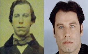 John Travolta serait aussi un vampire