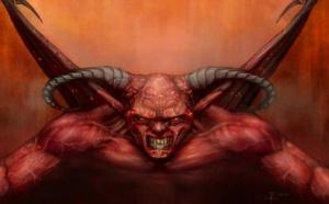 Le patron de l'enfer