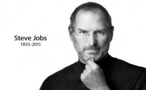 Le grand patron d'Apple est décédé