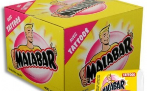 Le tsar du chewing-gum