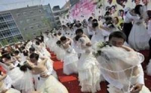 Mariés cent fois