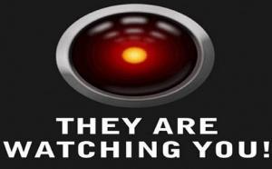 La surveillance sur le web