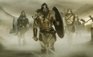 Le viking au temps du réchauffement climatique