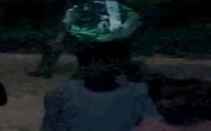 Un extraterrestre en image