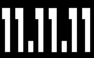 11/11/11: fin du monde et hommage aux morts