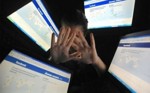 Attaque porno sur Facebook